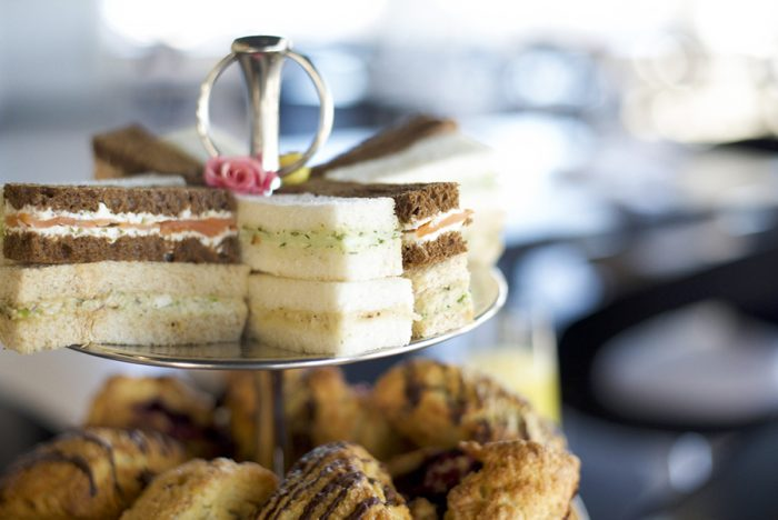 high tea catering wageningen