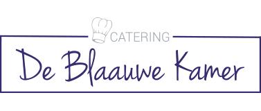 Catering De Blaauwe Kamer Logo